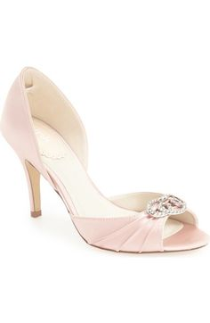 3943ae0f213 Paradox London Pink  Amour  d Orsay Pump (Women)