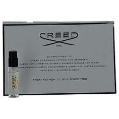CREED MILLESIME IMPERIAL by Creed - EAU DE PARFUM SPRAY VIAL ON CARD