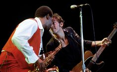 New Jersey photographer has vintage concert images selected to appear in Bruce Springsteen's new CD.