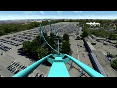 Canada's Wonderland New for 2012 - Leviathan POV   Experience the thrills on one of the world's biggest and tallest coasters! Leviathan - Coming to Canada's Wonderland in 2012! HOLD ON!!!!!!!