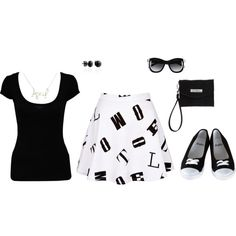 Untitled #767 by amy-devito-haustetter on Polyvore