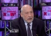 """Economist Joseph Stiglitz on Trump's Budget: 'It Doesn't Make Any Economic Sense'   """"It's made up,"""" he said of the new budget. """"You could say it's a collection of lies put together. It doesn't make any economic sense. I don't think anybody who's looked at it can fathom the economics."""" Stiglitz explained which programs in particular would be decimated by the new budget"""
