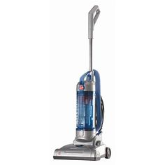 It's time to upgrade your old vacuum to this awesome Hoover Sprint bagless vacuum. At over half off, now is the time to buy. It will be much easier to keep your home tidy when using this sleek and functional vacuum.