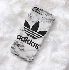 adidas PHONE CASE iphone 7 7plus iphone 4s 5 5C 5s 6 by BAZALANDO