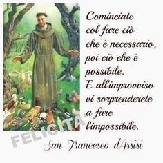Risultati immagini per frasi preghiera S Francesco