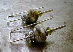 Art Bead Scene Blog: Fit to Print Book Review - 101 Wire Earrings