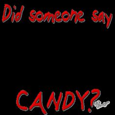 did someone say candy candy animated witch gif halloween halloween greeting - Pictures That Say Happy Halloween