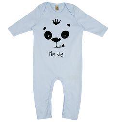 Pyjama The King - Bébé TSHIRT - Livraison Gratuite