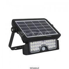 Solárny LED reflektor s integrovaným solárnym panelom, Denná biela, Solar Led, 5 W, Drafting Desk, Drawing Board