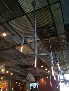 1000 Images About Create With Metal Pipes On Pinterest