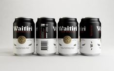 Waitiri Beer on Behance