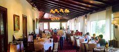 San Angel Inn Restaurant, Ciudad de México, Mexico