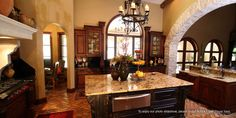 beautiful kitchen | exquisite entertainment units, and handcrafted cabinets in Ocala ...