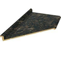 Belanger Fine Laminate Countertops 10 Ft Ouro Romano With
