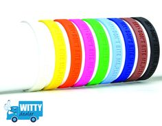 4 x MOSQUITO INSECT BITE REPELLENT BRACELET CITRONELLA DEET FREE! MIX Colors