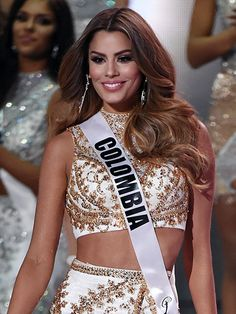 Miss Colombia Ariadna Gutierrez Writes Touching Post After Miss Universe Fallout