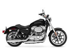 Harley-Davidson 2016 SuperLow®