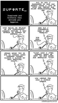 Um bom argumento :-D