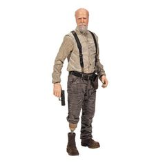 The Walking Dead TV Series 6 Hershel Greene Action Figure