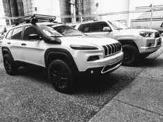 Jeep Trailhawk, Jeep Cherokee Trailhawk, New Jeep Cherokee, Bug Out Vehicle, Mopar Or No Car, Jeep 4x4, Jeep Life, Dream Cars, Jeep Stuff