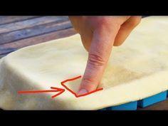 Premi la pizza nel contenitore ghiaccio e inforna! Wow! - YouTube