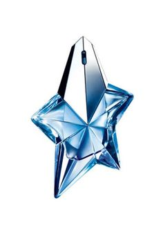 Thierry Mugler's angel. My favorite perfume of all time.
