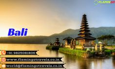 #Bali #Tour Is An Indonesian Island Known For Its Forested Volcanic Mountains, Notable Rice Paddies, Shorelines And Coral Reefs. The Island Is Home To Religious Destinations, For Example, Cliffside Uluwatu Temple. Toward The South, The Beachside City Of Kuta Has Enthusiastic Bars, While Seminyak, Sanur And Nusa Dua Are Prominent Resort Towns. The Island Is Likewise Known For Its Yoga And Contemplation Withdraws. Flamingo Travels Has An Amazing Collection Of #Bali #Tour #Packages And #Bali… Bali Tour Packages, Uluwatu Temple, Coral Reefs, Kuta, Flamingo, Destinations, Rice, Tours, Island