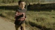 Quaker – Running Boy