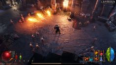 SolarFall games have released a new gameplay video for their upcoming action-RPG Umbra