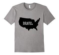 Mens Brave T-Shirt (USA, America) 2XL Slate Patriotic Stu... https://www.amazon.com/dp/B072QZMR76/ref=cm_sw_r_pi_dp_x_4a1pzbN5DAF0P