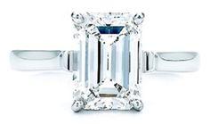 #Diamond Engagement Rings - Tiffany's Top 10 ...