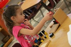 Be Choosy: Not All Preschools Are Created Equal - LePort Schools #Montessori_children #Montessori_preschool_programs