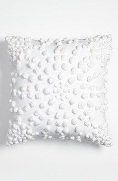 Nordstrom at Home 'Lexie' Pillow ($48)