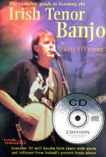 The Irish Tenor Banjo Book