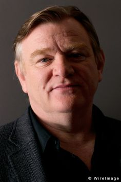 Brendan Gleeson as Uncle Mike. Mercy Thompson series by Patricia Briggs.