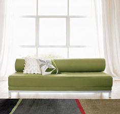 Cheap Sofas Twilight Sleep Sofa from DWR