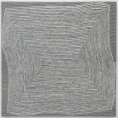 Handwoven textiles by Samantha Bittman