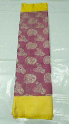 Handloom sarees Mysore Silk Saree, Handloom Saree, Silk Sarees, Indian Fashion, Womens Fashion, Sari, Weddings, Saree, Wedding