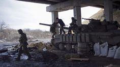 Był podejrzany o próbę zamachu na Putina, teraz będzie walczył z separatystami w Donbasie. http://www.tvn24.pl/wiadomosci-ze-swiata,2/walki-na-ukrainie-podejrzany-o-probe-zamachu-na-putina,511736.html