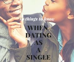 best dating single dad relationship advice
