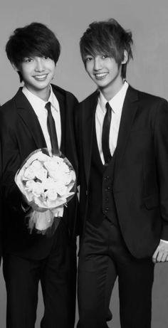 Youngmin & Kwangmin