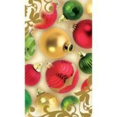 Merry Moments Guest Towels 16ct - $2.95 at Party City!