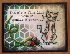 crazy cats stamps - Google Search