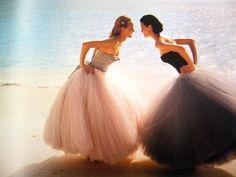 i like your dress