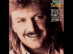 Joe Diffie Third Rock From The Sun