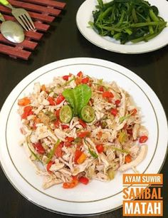 Recipe Details, Indonesian Food, Asian Cooking, Pasta Salad, Healthy Snacks, Spicy, Food And Drink, Menu, Ethnic Recipes
