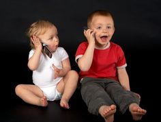 Late-Talking Toddlers Likely to Be Fine By Age 5