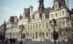 City Hall (Paris, Ile-de-France, France)
