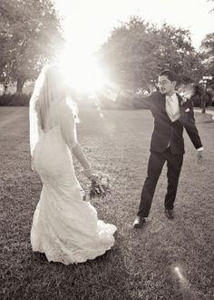 Savvy Deets Bridal: {Real Weddings} Lani & Alain's Lavender & Old Lace Wedding