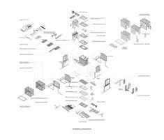 Galería de Taller en la Ciudad / Romero Silva Arquitectos - 17